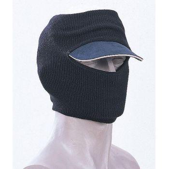 [シンメン]帽子用 ヘルメット用 目出帽