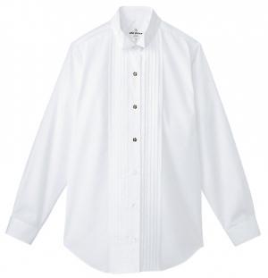 ウィングカラーシャツ(女性用)