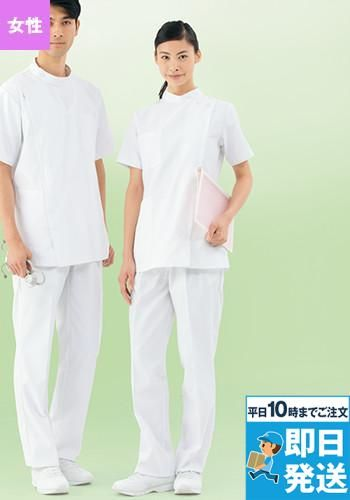 [住商モンブラン]医療 ナースパンツ(7