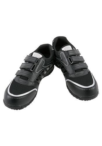 [コーコス]安全靴 多機能安全スニーカー