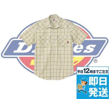 シャツ(半袖)