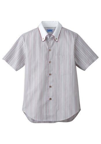 半袖シャツ(男女兼用)