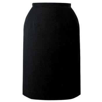 事務服 セミ タイトスカート