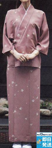 茶羽織(スカートセット)