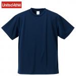 ドライTシャツ(4.1オンス)