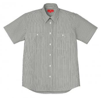 エアロクールワーク半袖シャツ