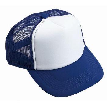 メッシュ帽子
