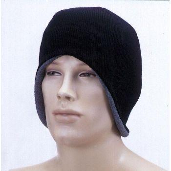 丸形ワッチ帽(5個セット)