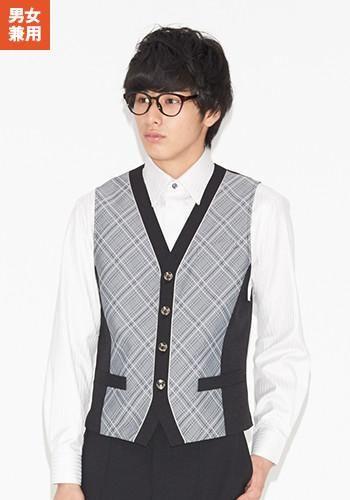 [ランド]パチンコ 長袖シャツ(男女兼用