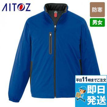 [タルテックス]防寒ジャケット ポリ10