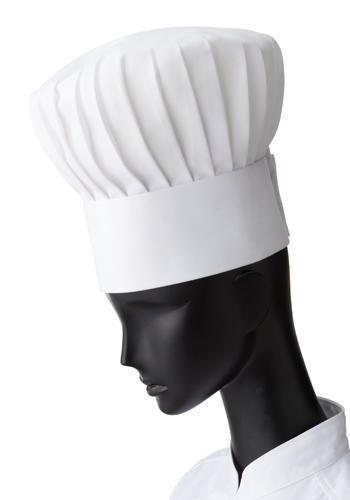 [廃番][サンペックス]飲食 コック帽(