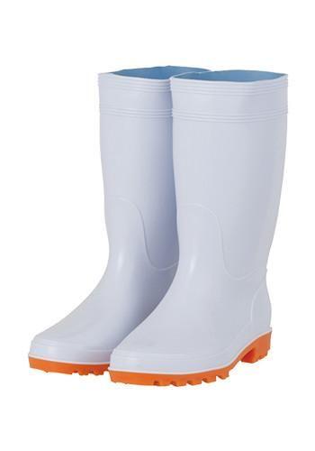 [コーコス]安全靴 耐油衛生長靴 耐油底