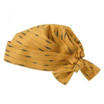 [サンペックス]飲食 バンダナ帽 でんで