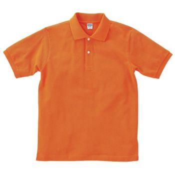5.3オンス ドライT/Cポロシャツ