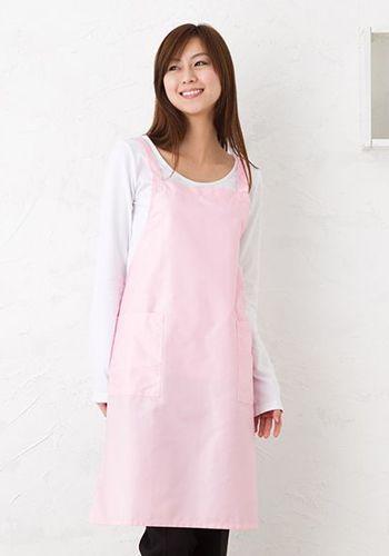 ライトピンク 女性160cm