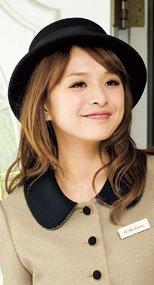 OP109 en joie(アンジョア) 帽子 93-OP109