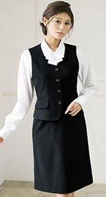 S-16050 SELERY(セロリー) Aラインスカート 99-S16050