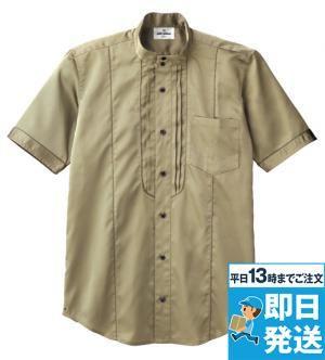 シャツ(半袖)[男]