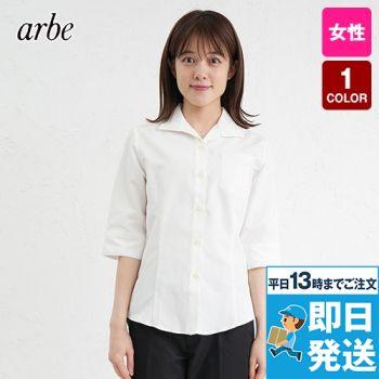 BL-6816 チトセ(アルベ) ブラウス/七分袖(女性用)