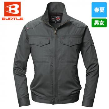 バートル 1101 [春夏用]制電T/Cライトチノジャケット(男女兼用)