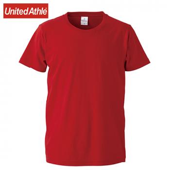 ファインジャージー Tシャツ(4.7オン
