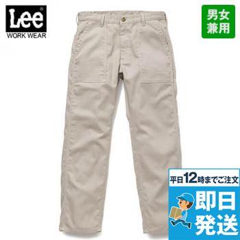 LCP69001 Lee ベイカーパンツ(男女兼用)