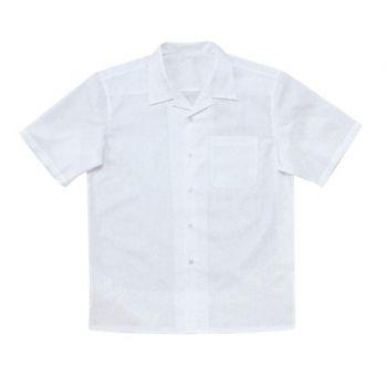 半袖開襟シャツ(男女兼用)