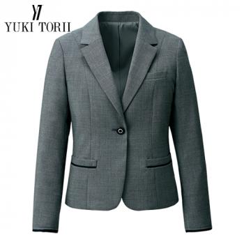YT4309 ユキトリイ ジャケット