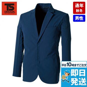 TS DESIGN 9136 [通年]TS 4D ステルス メンズジャケット