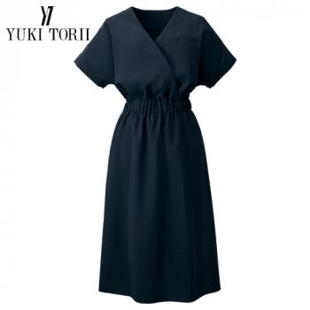 YT6311 ユキトリイ ワンピース