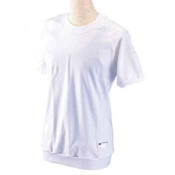 スクール用アスレチックシャツ