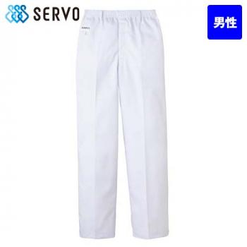 FH-1108 Servo(サーヴォ) パンツ(総ゴム入)(男性用)