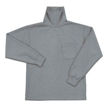[シンメン]タートルネックTシャツ