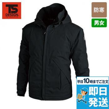 TS DESIGN 18226 メガヒート 防水防寒ジャケット(男女兼用)