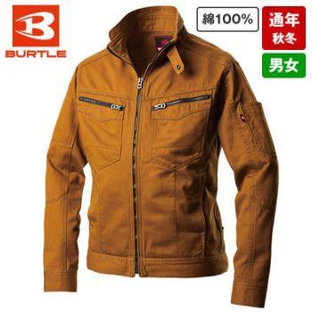 バートル 5501 綿100%チノクロスジャケット(男女兼用)