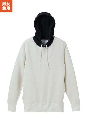 バニラホワイト/ブラック
