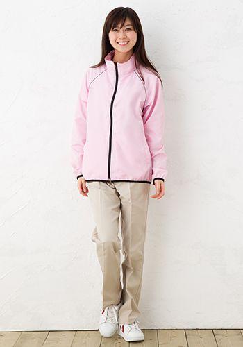 ピンクS 女性160cm
