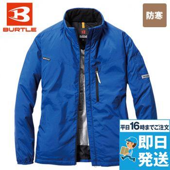 バートル 3180 [秋冬用]軽防寒スタッフブルゾン(男女兼用)