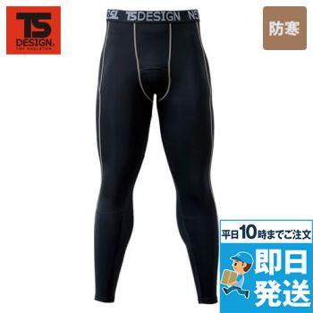 TS DESIGN 82220 ロングパンツ(男性用)