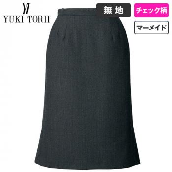 YT3919 ユキトリイ マーメイドスカート