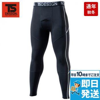 TS DESIGN 82221 ES ロングパンツ(男性用)