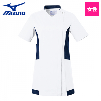 MZ-0183 ミズノ(mizuno) ケーシージャケット(女性用)
