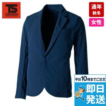 TS DESIGN 91361 [通年]TS 4D ステルス レディースジャケット[女性用]
