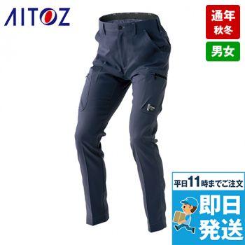 AZ9121 アイトス カーゴパンツ(ノータック)