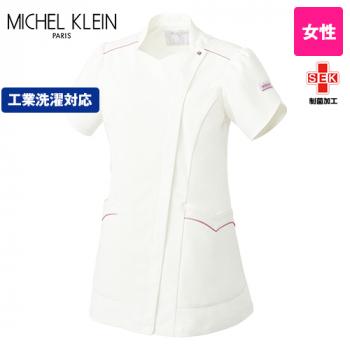 MK-0040 ミッシェルクラン(MICHEL KLEIN) ジャケット(女性用)