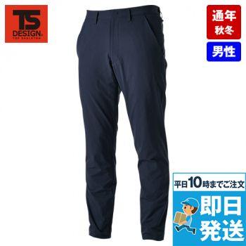 TS DESIGN 9232 TS TEX ステルスメンズ マルチパンツ(男性用)