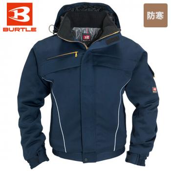 バートル 7110 [秋冬用]パイピング防寒ブルゾン(男女兼用)