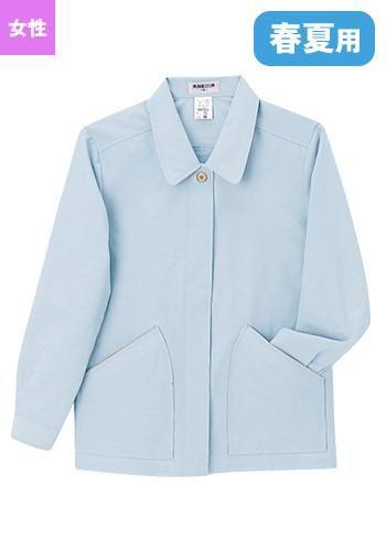 [ペチクール]作業服 ジャケット(女性用