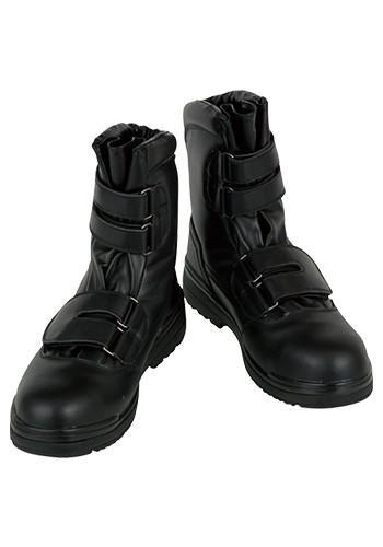 安全靴 S FORCE半長靴マジック ス