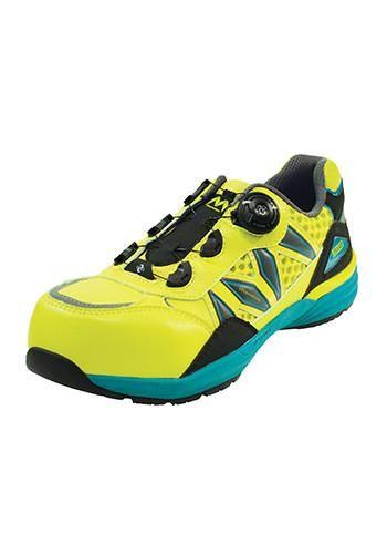[マンダム]安全靴 Boa スチール先芯